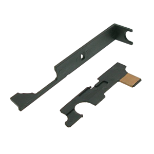 Tappet Plate y Selector Plate