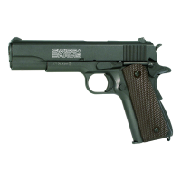 PISTOLA  P1911 SWISS ARMS CO2 4,5mm
