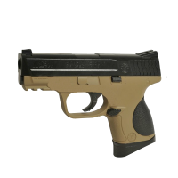 SMITH & WESSON  M&P9 TAN