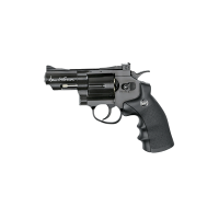 "REVOLVER ASG DAN WESSON 2.5"" CO2"