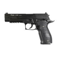 PISTOLA SIG SAUER X-FIVE BLOW BACK FM CO2