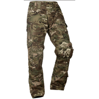 PANTALON TACTICO BODY MULTICAM