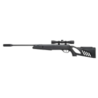 RIFLE PERDIGONES SWISS ARMS SA1200 4,5MM NEGRO