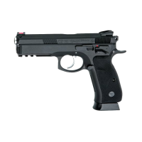 PISTOLA ASG CZ SP-01 SHADOW GAS/CO2