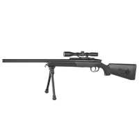 FUSIL SWISS ARMS BLACK EAGLE M6 NEG