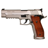 PISTOLA SIG SAUER X-FIVE P-226 BLOW BACK FM CO2
