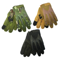 GUANTE AIRSOFT MECHAN GLOVES