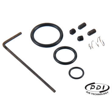 KIT REPARACION PARA APS,L96 Y M24 HOP/UP