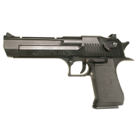 DESERT EAGLE 50 AE CO2 NEGRA